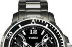 Zegarki z duchem czasu