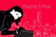 Bli�niacy z Tribeki - Rachel Pine