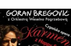"Goran Bregovi�: ""Karmen (z happy end'em)"""