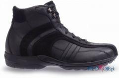 Kolekcja zimowego obuwia Geox