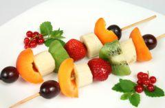 Owocowe szasz�yki