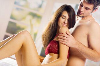 Masa� erotyczny - jak go wykona�