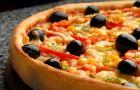 Ciasto na pizz�