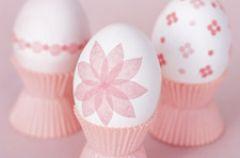 Wielkanocne ozdoby domu