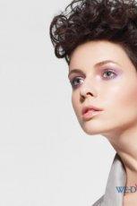 Najmodniejsze fryzury 2010 od Sally Brooks