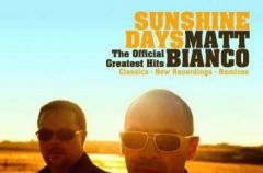 Matt Bianco Sunshine Days - The Official Greatest Hits
