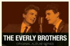 The Everly Brothers Original Album Series
