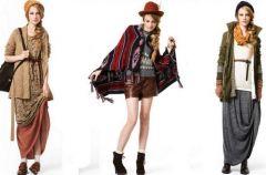Zara TRF na jesie�-zim� 2010/2011