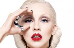 Christina Aguilera Bionic - We-Dwoje.pl recenzuje