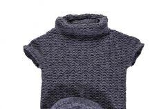 Swetry i bluzy Big Star na jesie� i zim� 2010/2011 dla niej