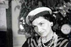 Co jeszcze zawdzi�czamy Coco Chanel?