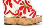 Kolekcja but�w Dolce&Gabbana na wiosn� i lato 2012