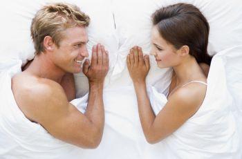 Seks wed�ug Polak�w - stosunek waginalny