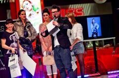 Weekend mody i urody - relacja z Targowiska Pr�no�ci
