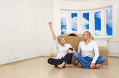 Jak sfinansowa� wyko�czenie mieszkania?