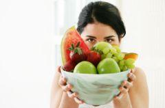 Dieta przy cerze tr�dzikowej