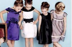 Baby Dior na jasie�  zim� 2012/13