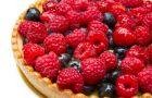 Kuchnia na s�odko - Tarta z letnimi owocami