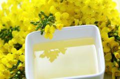 Olej rzepakowy - zdrowy dla serca