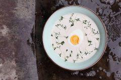 Zupa chrzanowa na wielkanocne �niadanie
