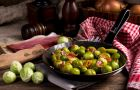 Brukselka - kilka pomys��w na dania
