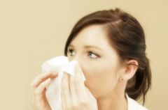 Choroby zapalne nosa i zatok