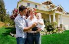Rodzina na swoim - kredyt z dop�at� bardziej dost�pny