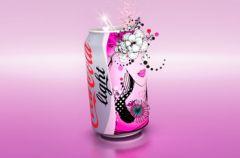 Jakim zmys�em Coca-Coli jeste�?
