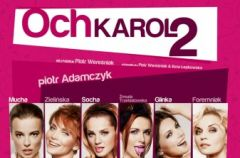 Och, Karol 2 na DVD i Blu-ray od 27 maja