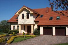 Zagraniczny dom z polsk� hipotek�