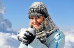 Wypadki zimowe - zwichni�cia i skr�cenia