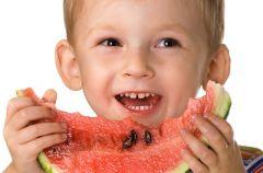 Dziecko jako ekspert w sprawach �ywienia