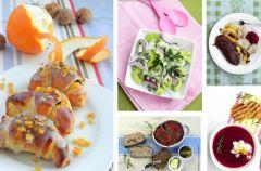 Przepisy kulinarne z bloga Paleta smaku