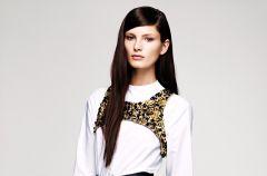 Damski lookbook H&M na jesie� i zim� 2012/2013