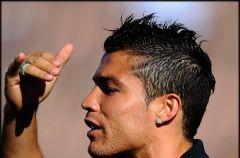 Fryzury pi�karzy Euro 2012