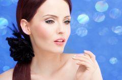 Piel�gnacja i makija� zimow� por�