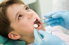 Dentofobia dziedziczna u dzieci
