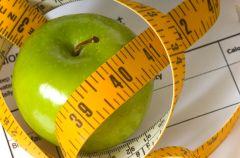 Liczenie kalorii kluczem do szczup�ej sylwetki?