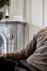 Pierre Cardin w jesienno-zimowej kolekcji