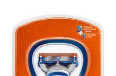 Maszynka Gillette Fusion