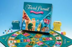 Trivial pursuit: genus edition