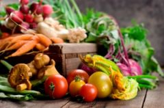 Zachowaj cenne sk�adniki warzyw