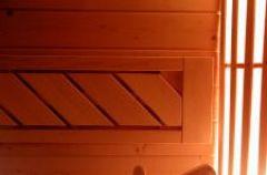 Sauna - miejsce zdrowego oczyszczenia