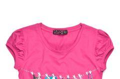 Bluzki i t-shirty Moodo wiosna/lato 2010