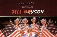 Zapiski z wielkiego kraju Bill Bryson