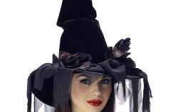 Mama i styl Halloween!