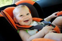 Jak wybra� odpowiedni fotelik dla dziecka?
