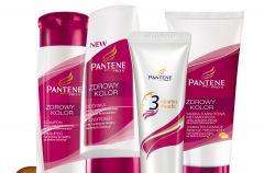 Redakcja We-Dwoje.pl testuje now� lini� Pantene Pro-V Zdrowy Kolor