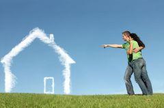 Kredyt mieszkaniowy - z wk�adem w�asnym czy bez?