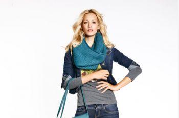Najnowszy lookbook od Big Star dla kobiet na jesie� i zim� 2012/13